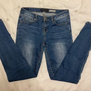 Aeropostale Medium Wash Jeans
